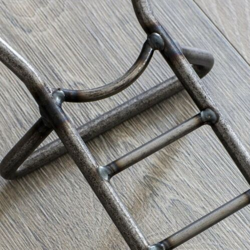 Traditional Wellington Vintage BOOT JACK Pull Wellies Remover Puller Metal Steel