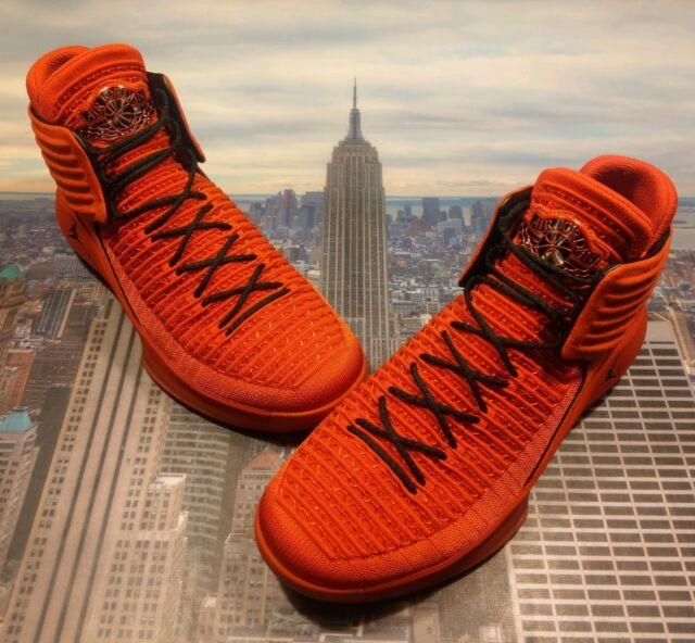 14c0a9f4604 Nike Air Jordan XXXII 32 Rosso Corsa University Red Size 12.5 AA1253 601 New