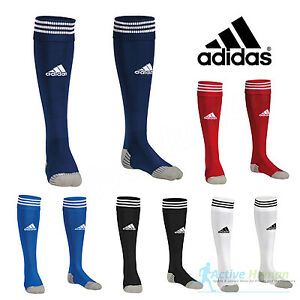 8915762a436a Image is loading Adidas-Adisock-12-Mens-Football-Socks-Cushioned-Ventilated-