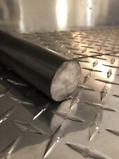 """1-1//4/"""" Diameter 1018 Cold Finished Steel Round Bar x 24/"""" Long"""