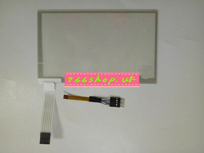 1X For T070S-5RBA13N-0A11R0-080PN Touch Screen Glass Panel
