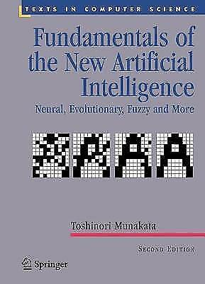1 of 1 - Fundamentals of the New Artificial Intelligence: Neural, Evolutionary, Fuzzy...