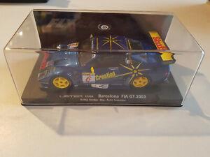 FLY-88057-Lister-Storm-Barcelona-Fia-GT-2003-M-1-32-NEU-amp-OVP