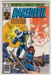 L8449-Daredevil-160-Vol-1-VG-F-Estado