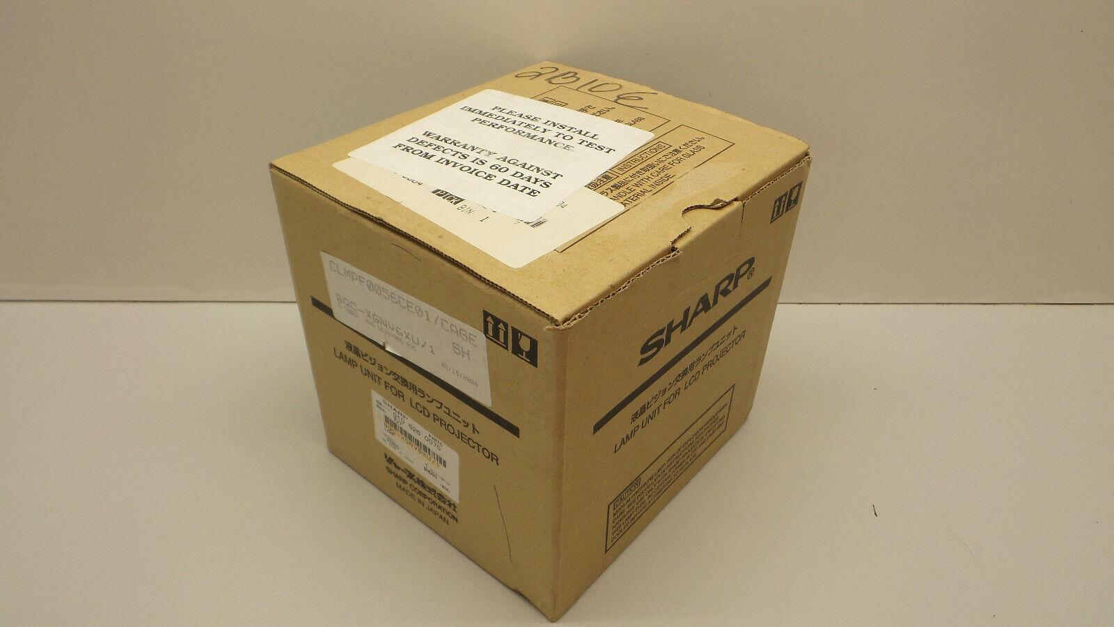 Projector Lamp For Sharp BQC-PGC30XU//1 pg-x30xu BQC-PGC40XU//1 Bulb or Housing