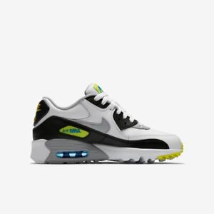 air max 90 leather bambino