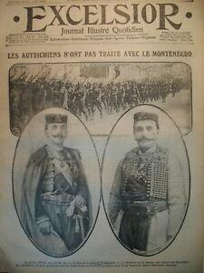 WW1-N-1914-MONTENEGRO-PRINCE-MIRKO-Gal-VOUKOVITCH-CAMP-SALONIQUE-EXCELSIOR-1916