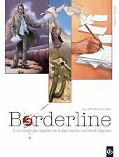 BD BAMBOO / EO / BORDELINE / TOME 3 - KUMLIKAN--ROBIN/BERR