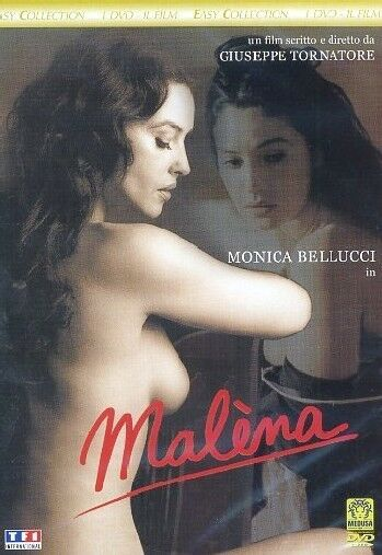 Malena (2000) DVD Easy Collection