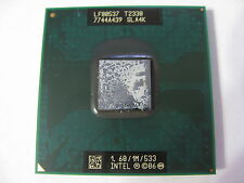 SLA4K GENUINE INTEL PENTIUM DUAL CORE MOBILE PROCESSOR 1.6GHZ 1M 533FSB CB62