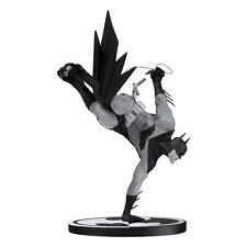 DC: BATMAN Black & White statue by SEAN MURPHY - (sideshow/superman/joker)