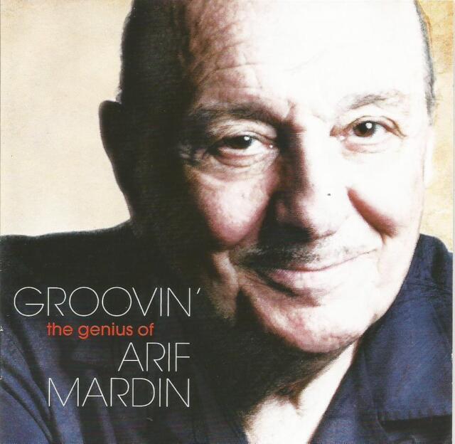 Groovin': The Genius Of Arif Mardin (2CD 2007)