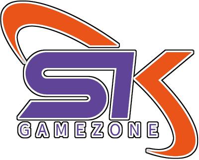 STEAM GAMES ZONE