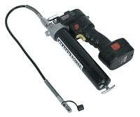 Sealey Cordless Grease Gun 18v Cpg18v