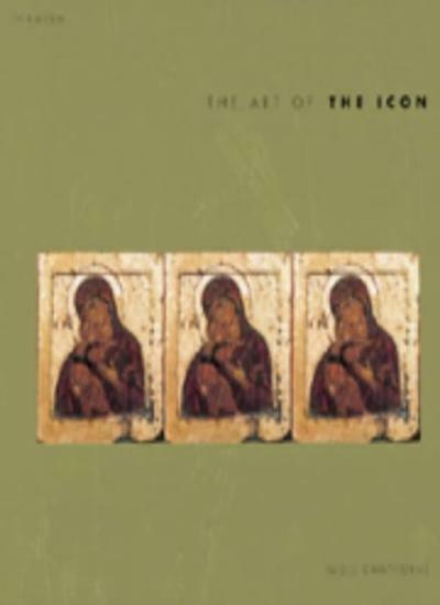 The Art of the Icon,Nigel Cawthorne- 9780600598954