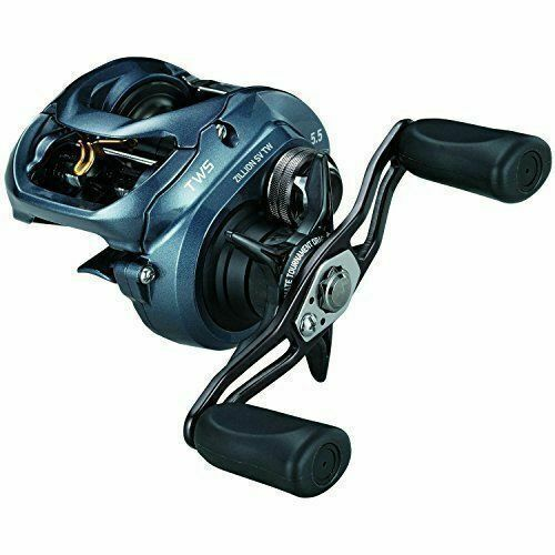 Daiwa ZILLION SV TW 1016SV-L  Fishing REEL Japan New