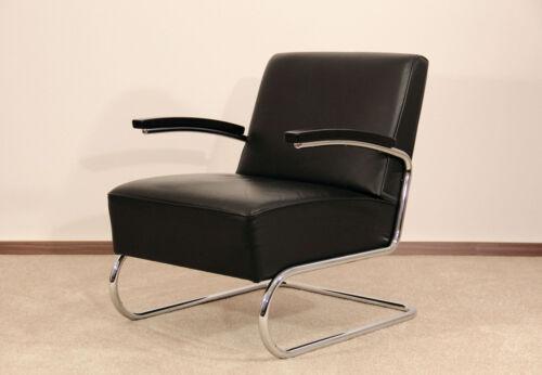 thonet freischwinger bauhaus design klassiker kollektion erkunden bei ebay. Black Bedroom Furniture Sets. Home Design Ideas