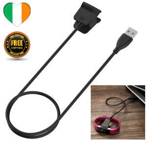 Recambio-Carga-Cable-para-Fitbit-Alta-Hr-Repuesto-Cargador-USB-Fitness-Tracker