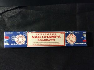 Satya-Nag-Champa-Incense-Sticks-15g-box-3-box-lot