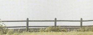 Ratio-216-N-Gauge-Lineside-Fencing-White