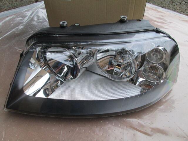 NEW GENUINE SEAT ALHAMBRA PASSENGERS LEFT HEAD LAMP LIGHT 7M8941015M 7M8941015N