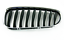 thumbnail 1 - BMW Z4 E85 Front Radiator Grille Left 51137051957 7051957 NEW GENUINE 2007