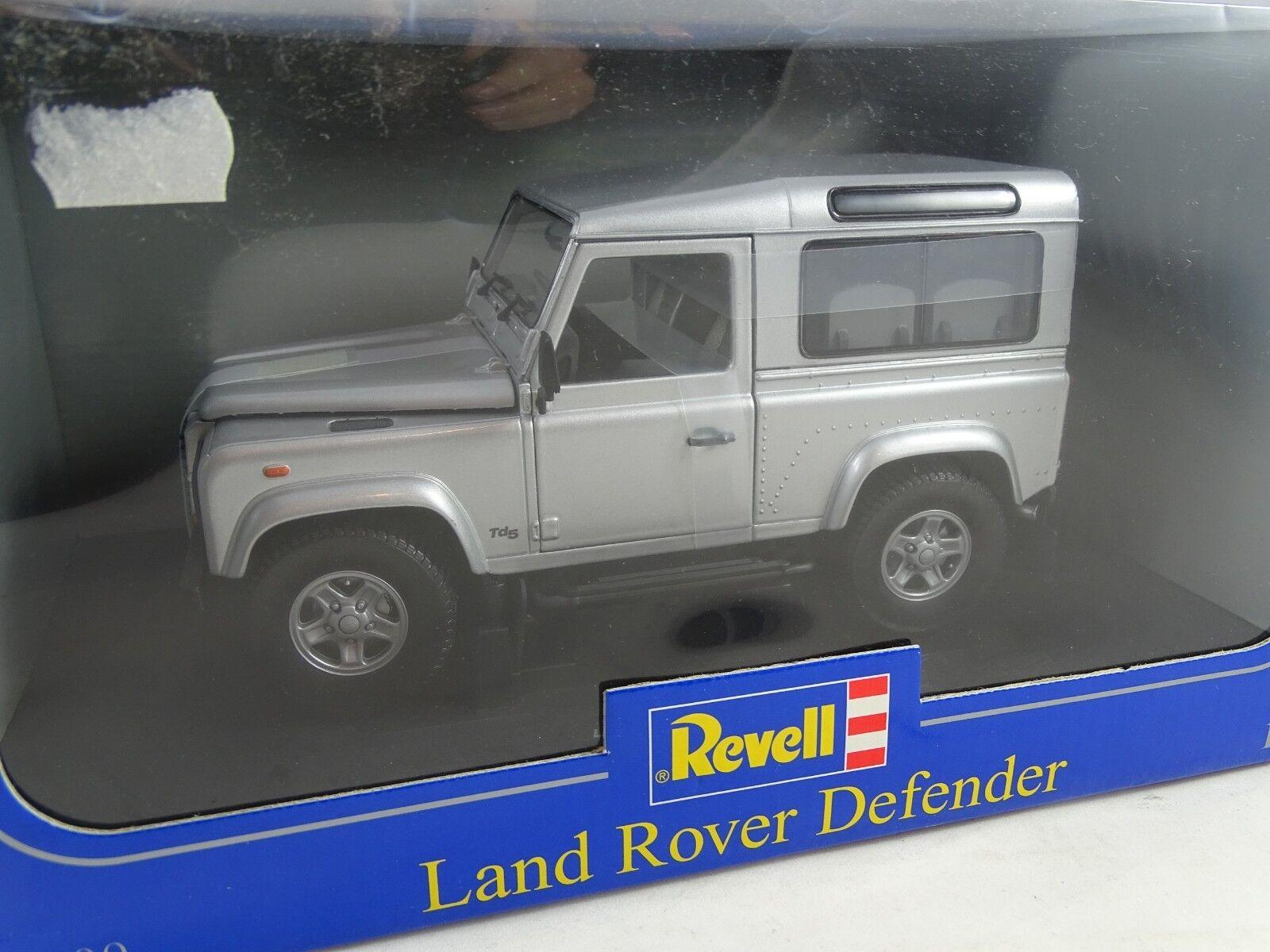 18 revell   28509 firma rover 90 kombi rarit ä t §