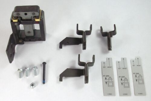Stearns Brake Solenoid Kit # 4 AC Replacement # 5-66-5041-00