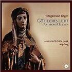 Hildegard von Bingen: Göttliches Licht - Antiphone & Psalmen (2015)