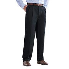 Black dress slacks mens