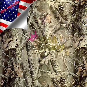 """19/""""x38/"""" Hydrographic Film Hydro Dipping Dip Water Transfer Hidden Forest #22"""