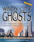 Windy City Ghosts by Dale D Kaczmarek (Paperback / softback, 2006)