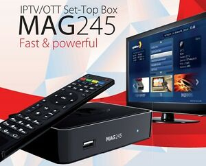 Image Result For Iptv Mag Box