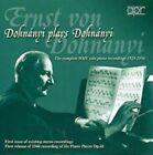 Dohnny plays Dohnnyi: The Complete HMV Solo Piano Recordings, 1929-1956 (CD, Apr-2004, 2 Discs, APR (Appian))