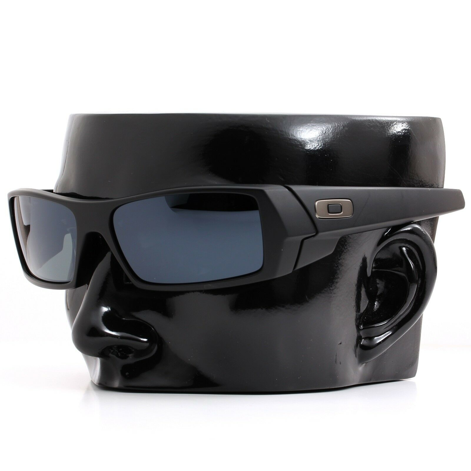 oakley mens gascan polarized asian fit sunglasses  polarized ikon replacement lenses for oakley gascan asian fit sunglasses black