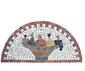 Rosaces-mosaique-en-marbre-sur-reseau-pour-interieurs-externes-60-FRUIT-ROND