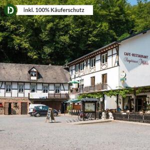 5 jours de congé au Landhotel ringelsteiner moulin dans moselkern avec halbpension  </span>