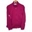 miniature 1 - Spyder Core Sweater Fleece Interior Full Zip Mid-Weight Pink Jacket Women's L