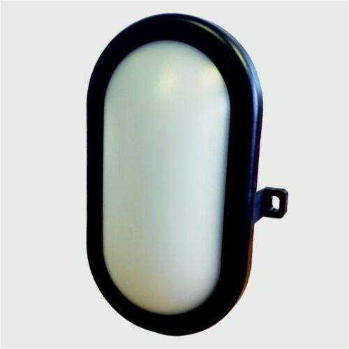 Lyveco DEL CLOISON Ip65 400 Lumens 5 W Noir