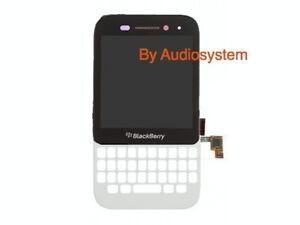 P1-RICAMBIO-DISPLAY-LCD-TOUCH-SCREEN-per-BLACKBERRY-Q5-BIANCO-VETRO-COVER