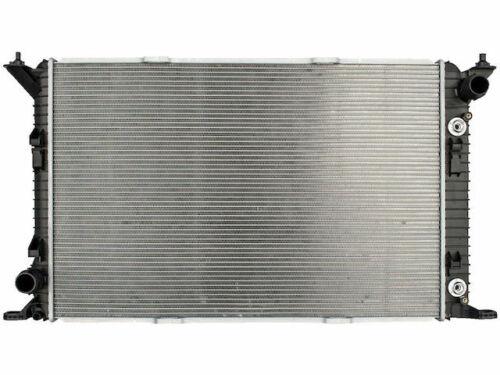 For 2013-2015 Audi RS5 Radiator Denso 62791PV 2014 4.2L V8 Base Radiator