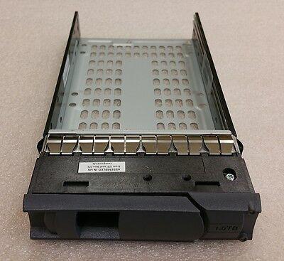 111-00734 NetApp SAS Hard Drive Tray DS4243 FAS2240 P