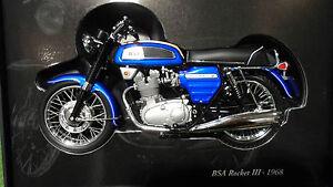 MOTO-BSA-ROCKET-III-de-l-039-annee-1968-Bleu-1-12-Minichamps-122130101-miniature