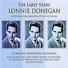 Lonnie Donegan - Early Years Feat. Chris Barber and Ottilie Patterson (Parental Advisory, 2006)