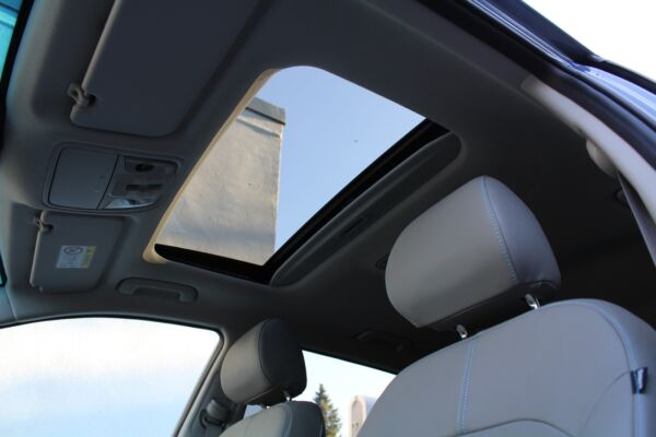 Kia Niro 1,6 PHEV Premium DCT billede 6