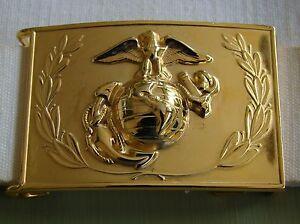 Usmc Us Marines Staff Nco Wreath Eagle Globe Amp Anchor