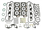 Engine Cylinder Head Gasket Set ITM 09-11650
