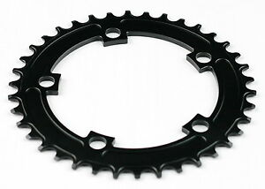 J/&L Narrow Wide Road//CX 1x ChainRing-110MM-for Sram,Shimano,FSA,RACEFACE,Rotor