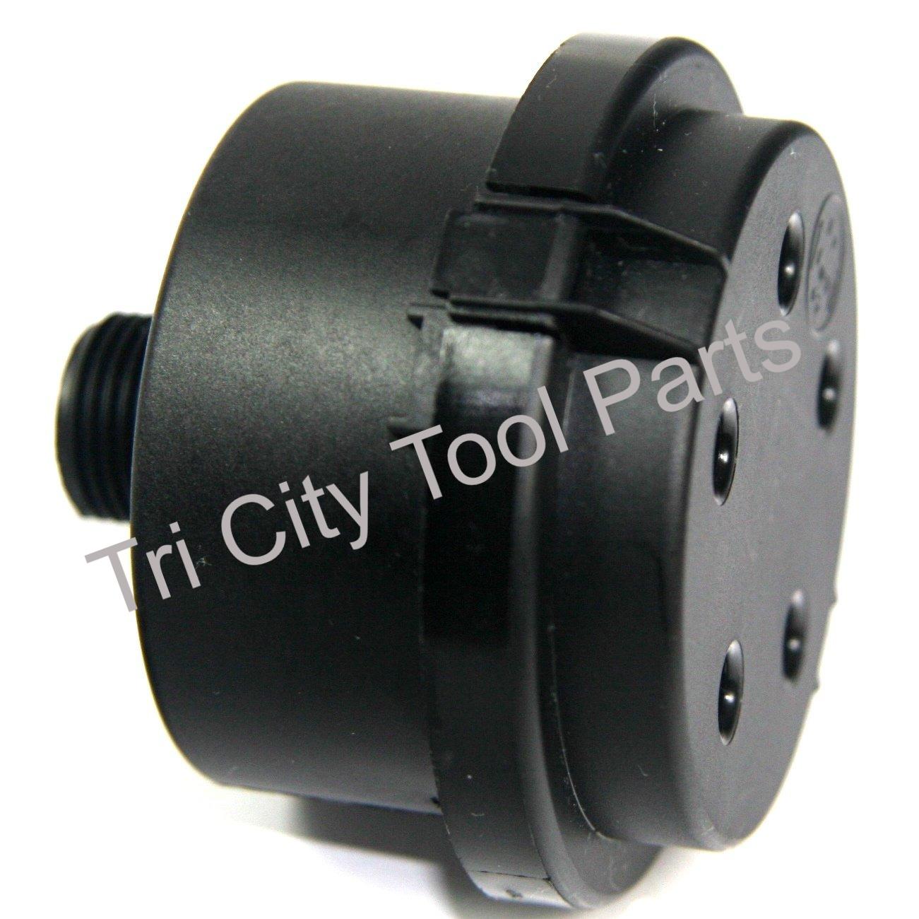 N022307 tricitym-r N022307 DeWalt Air Compressor Air Filter  Replaces D24345 & D24263  ** OEM **
