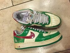 Nike AirForce 1 Mr. Cartoon Sz. 12